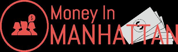 Money in Manhattan